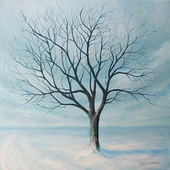 TGAR144 - Winter Tree - 12x12
