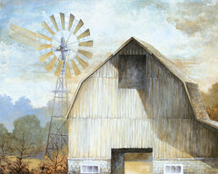WL104 - Barn Country - 20x16
