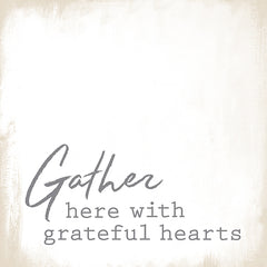WL118 - Gather Here with Grateful Hearts