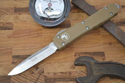 Microtech Ultratech 121-4TA - Northwest Knives Meridian Idaho