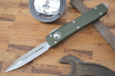 Microtech Ultratech 122-4OD @ Northwest Knives Meridian Idaho