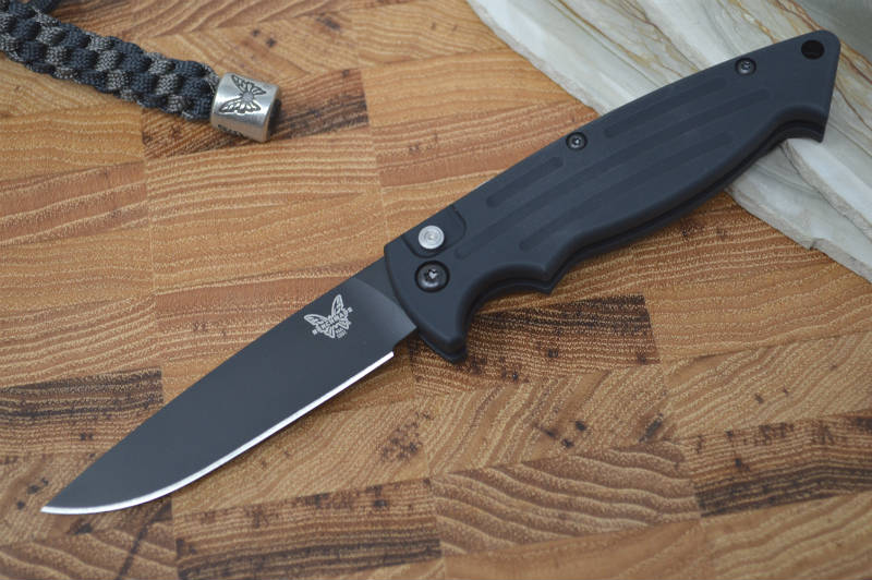 Benchmade 2551BK Mini Reflex II - Automatic Knife - Northwest Knives