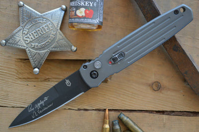 Gerber Covert Automatic - Northwest Knives Meridian ID