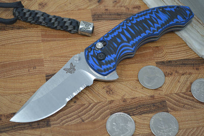 Benchmade 300S-1 Butch Ball Design Flipper