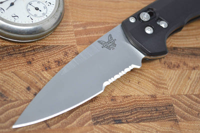 Benchmade 490S Arcane - S90V Blade - Assisted Flipper