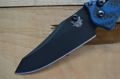 Benchmade 950BK-1801 Rift SHOT Show Edition - Manual Folder - Northwest Knives