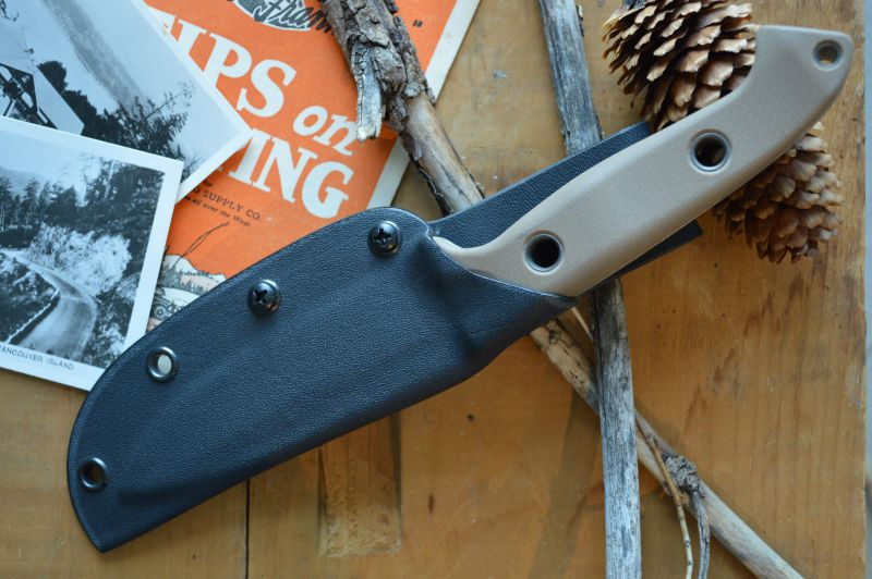 Benchmade 162 1 Bushcrafter On Sale Northwest Knives