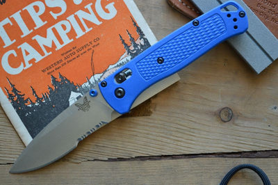 Benchmade 535S Bugout - Northwest Knives