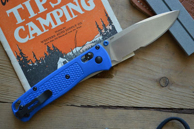 Benchmade 535S Bugout - Manual Folder - Northwest Knives