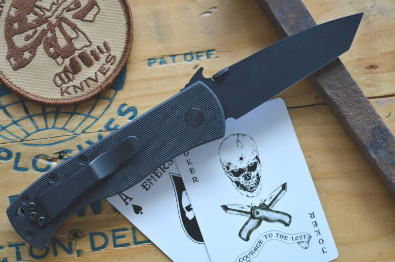 Emerson Knives Wave