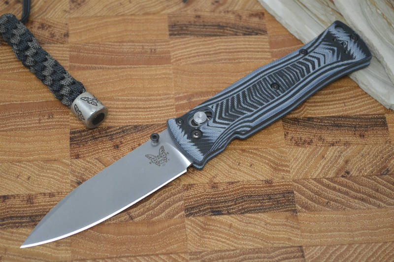 Benchmade 531 Pardue Lightweight Axis Folder - Northwest Knives
