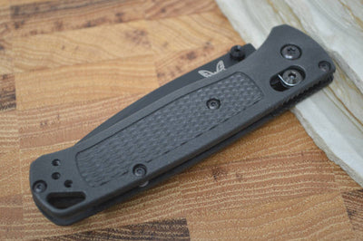 Benchmade 535BK-2 Bugout - Lightweight Manual Folder