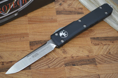 Microtech Ultratech OTF - Single Edge / Satin Blade - 121-4 - Northwest Knives