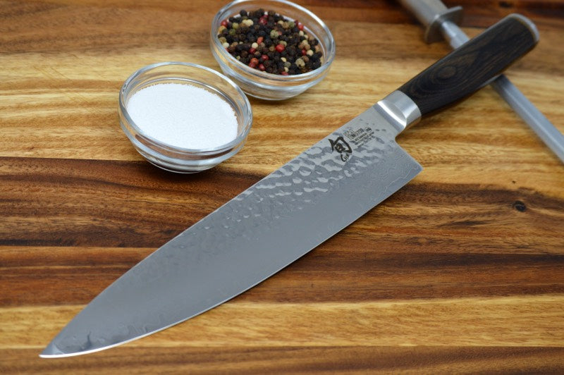 "Shun Premier - 10"" Chef's Knife"