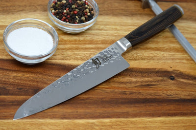 "Shun Premier - 7"" Asian Chef's Knife"