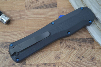 Benchmade 3400 Autocrat OTF - Automatic Knife