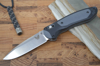 Benchmade 590 Boost - S30V Blade - Assisted Opening - Northwest Knives