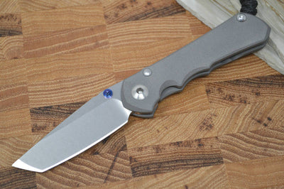 Chris Reeve Knives Small Inkosi - Tanto - Northwest Knives