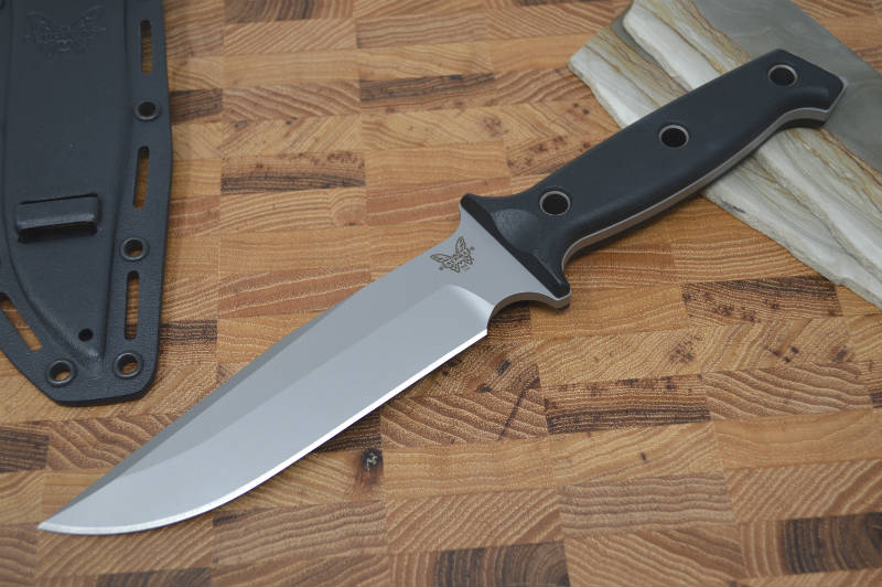 Benchmade 119 Arvensis - Fixed Blade - Northwest Knives