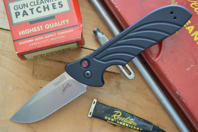Kershaw 7600 Launch 5  Automatic Knife - Northwest Knives