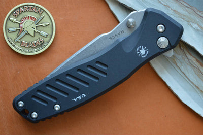Spartan Blades PALLAS Flipper - Tanto Point Blade