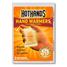 HotHands Hand Warmers (two packs - four warmers)
