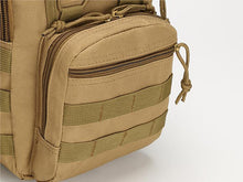 Shoulder Military Tactical Backpack