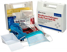 Bloodborne Pathogen/Bodily Fluid Spill Kit