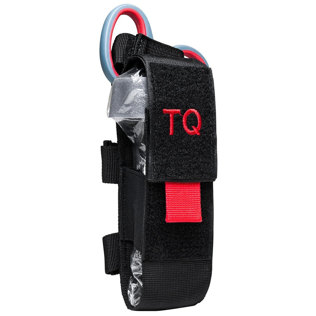 Tactical Tourniquet & Trauma Medical Shear Pouch