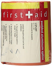 Ever Ready First Aid Universal Aluminum Splint