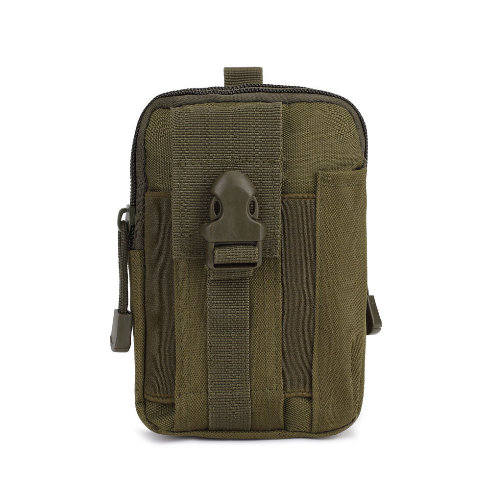 Tactical Molle Bag