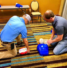 CPR / AED Classroom Based Course Adult & Pediatric (Adult, Child & Infant) DULUTH