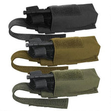 Tactical Tourniquet Pouch w/Medical Shears Slot
