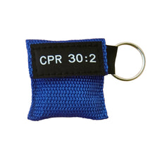 CPR Mask Keychain