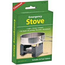 Coghlan's Emergency, Survival & Camp Stove