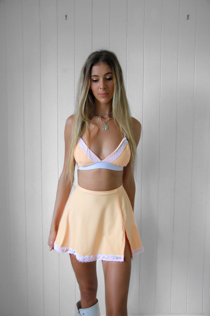 Peachy Set