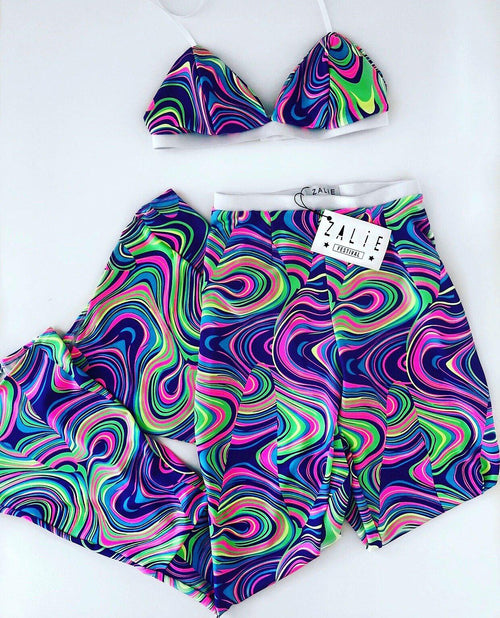 Sugar Swirl Set