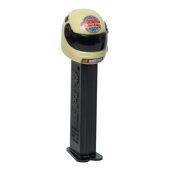 NASCAR Darlington Helmet PEZ Dispenser