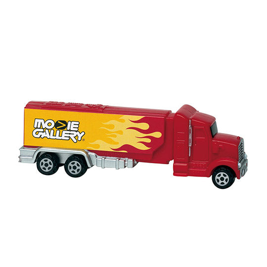 Movie Gallery Truck PEZ Dispenser