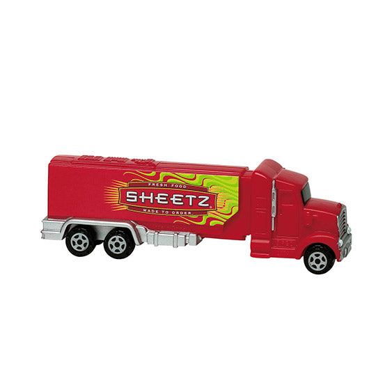 Sheetz Truck PEZ Dispenser