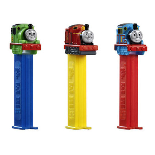 Thomas and Friends PEZ Dispenser