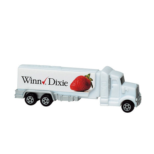 Winn Dixie Truck PEZ Dispenser