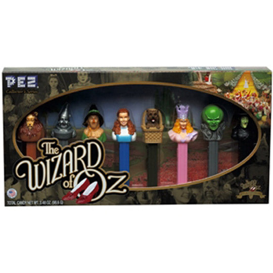 Wizard of Oz PEZ Dispenser