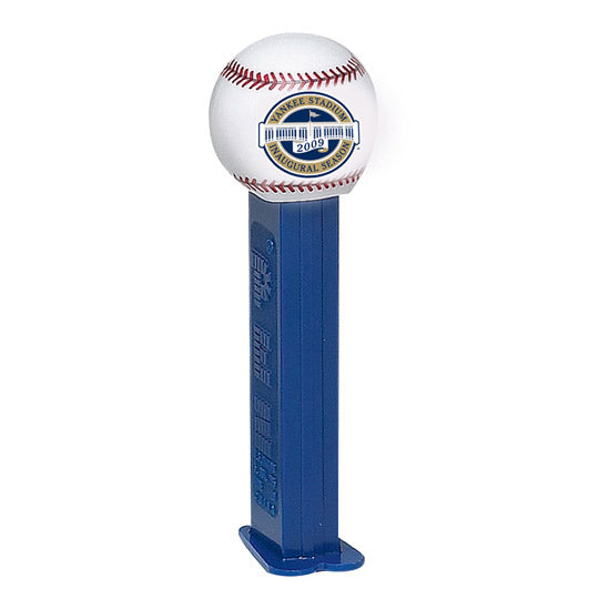 Yankee Stadium Baseball PEZ Dispenser