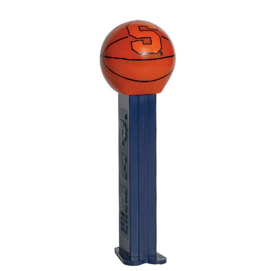 Syracuse Basketball PEZ Dispenser