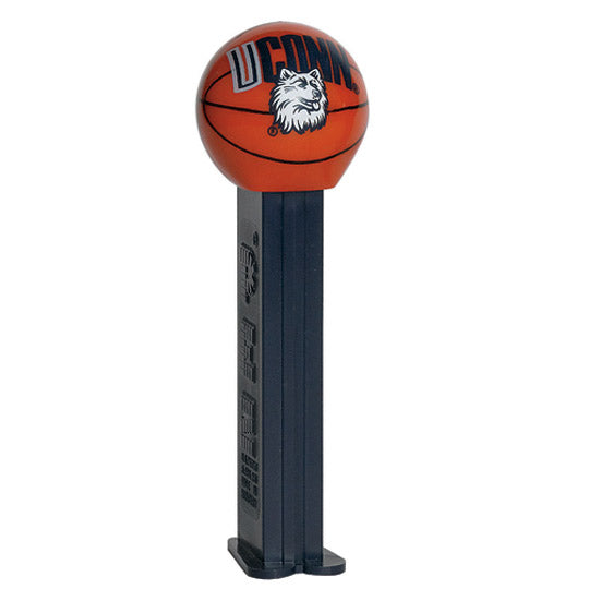 UCONN Basketball PEZ Dispenser