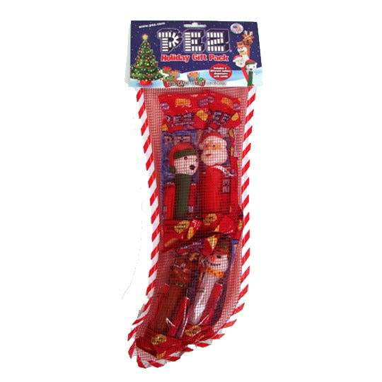 Christmas Stocking PEZ Dispenser