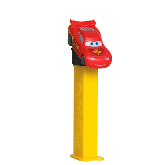 Lightning McQueen PEZ Dispenser