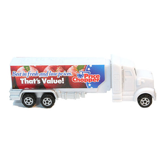 Price Chopper Truck PEZ Dispenser