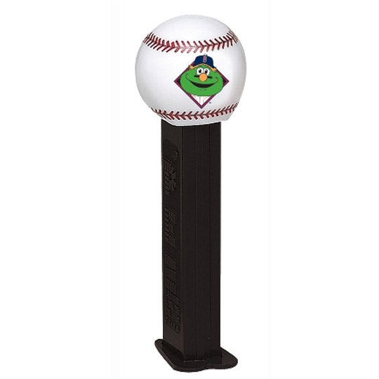 Red Sox Wally Baseball PEZ Dispenser